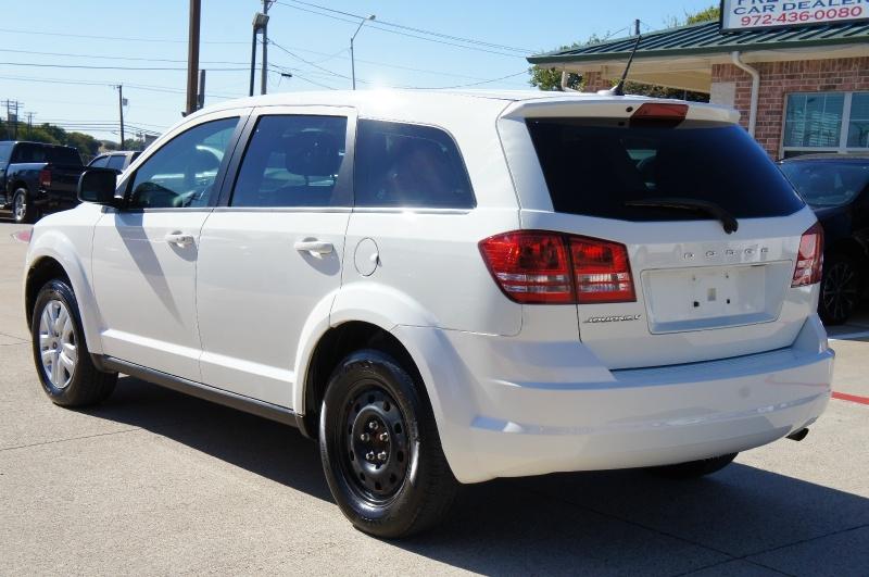 Dodge Journey 2014 price $9,950
