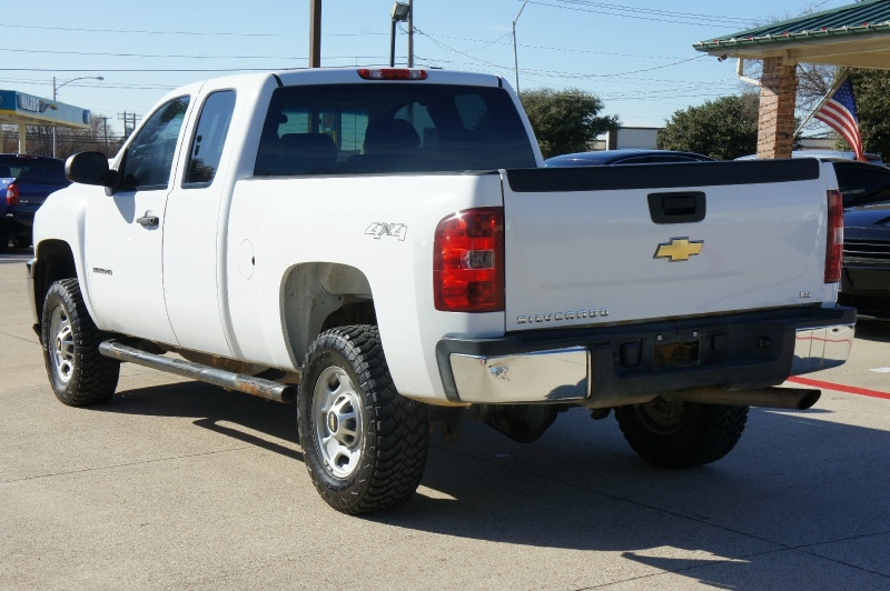 Chevrolet Silverado 2500HD 2011 price Call For Price