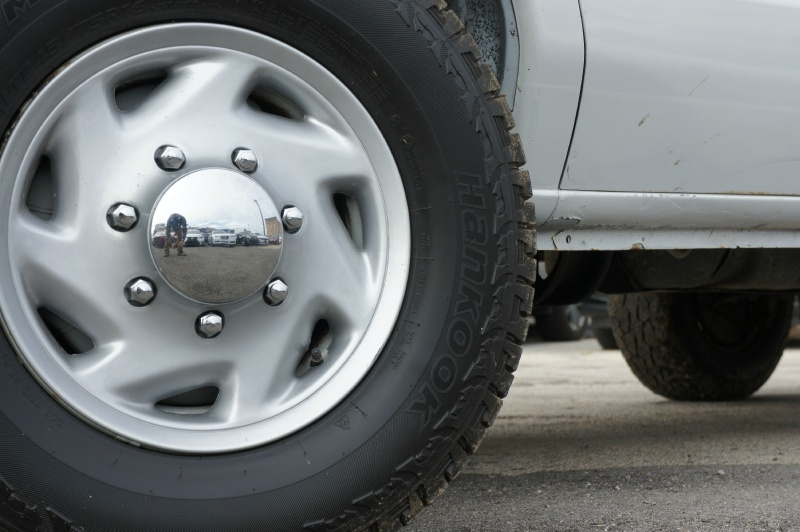 Ford Econoline Cargo Van 2012 price
