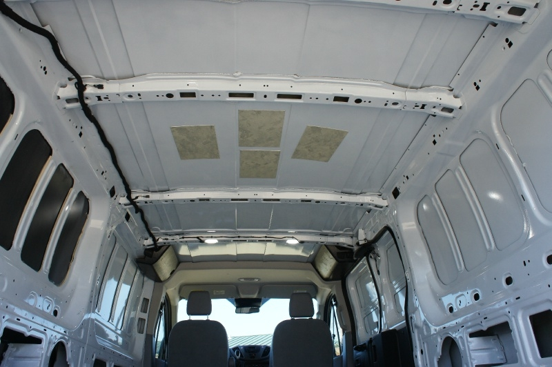 Ford Transit Van 2019 price $24,590