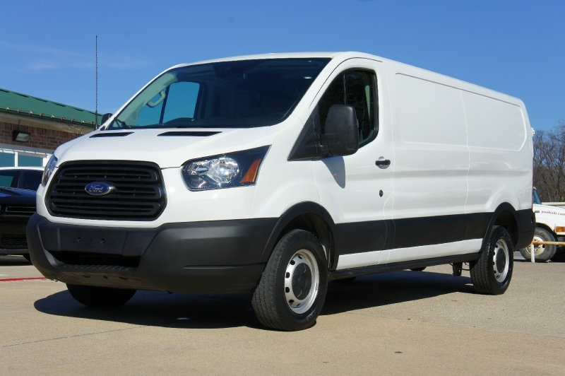 Ford Transit Van 2019 price $23,900