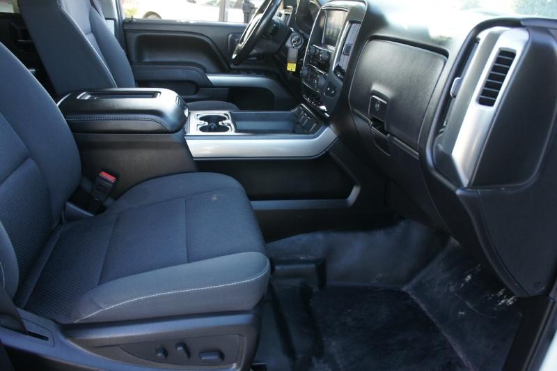 Chevrolet Silverado 2500HD 2016 price $23,975