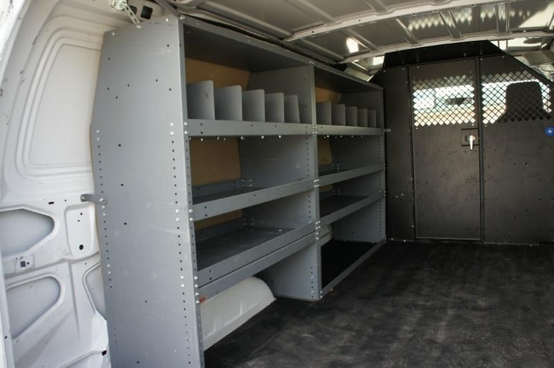 Ford Econoline Cargo Van 2014 price $13,900
