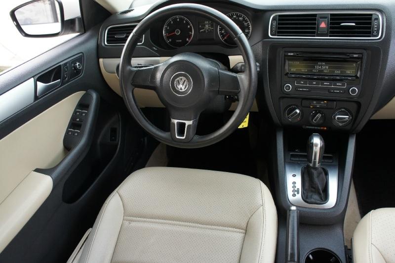 Volkswagen Jetta Sedan 2013 price $6,990