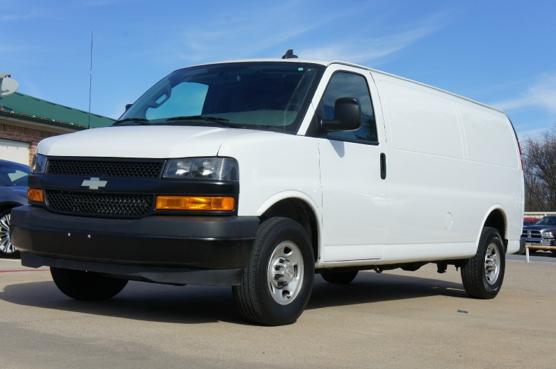 Chevrolet Express Cargo Van 2019 price $23,900