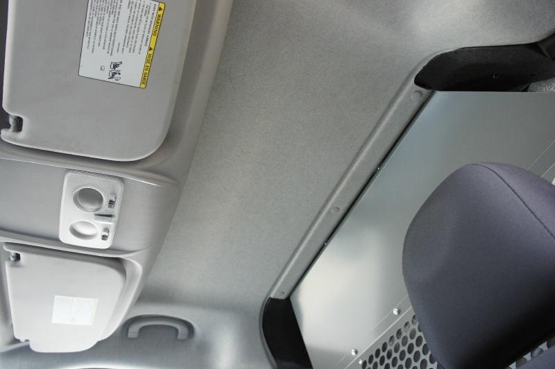 RAM ProMaster City Cargo Van 2016 price $12,900