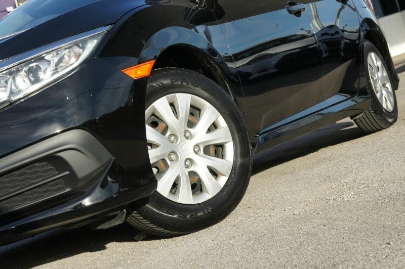 Honda Civic Sedan 2016 price $12,900