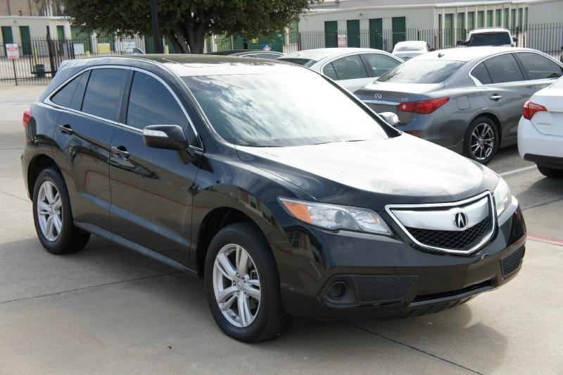 Acura RDX 2013 price $12,250