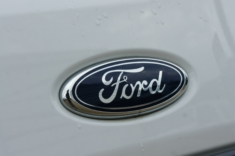 Ford Transit Van 2018 price $21,900