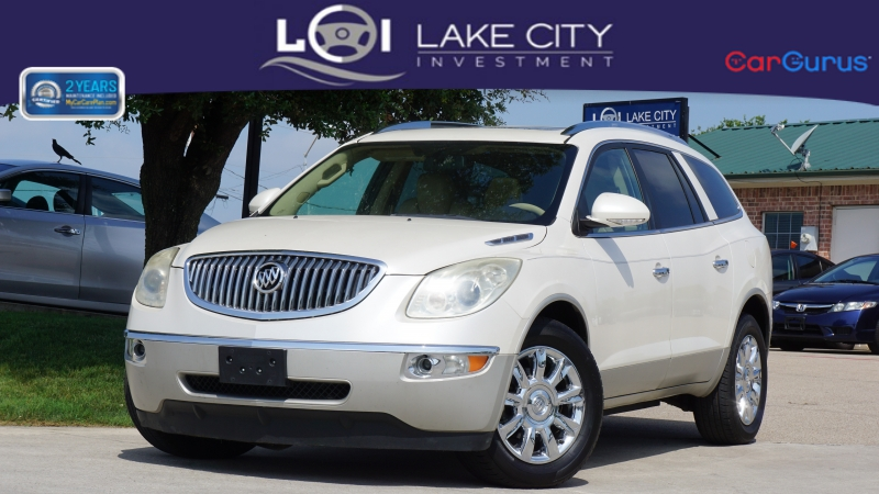 Buick Enclave 2011 price $9,950