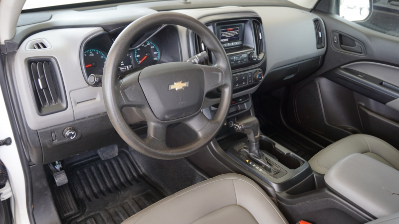 Chevrolet Colorado 2016 price $14,900