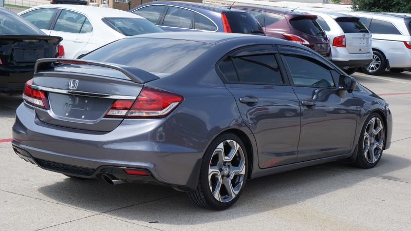 Honda Civic Sedan 2015 price $18,900