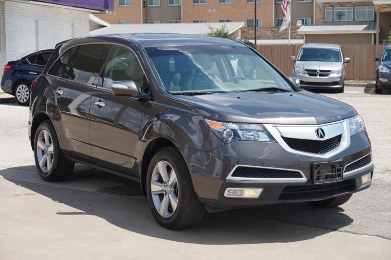 Acura MDX 2012 price $17,350