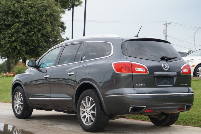 Buick Enclave 2013 price $13,950