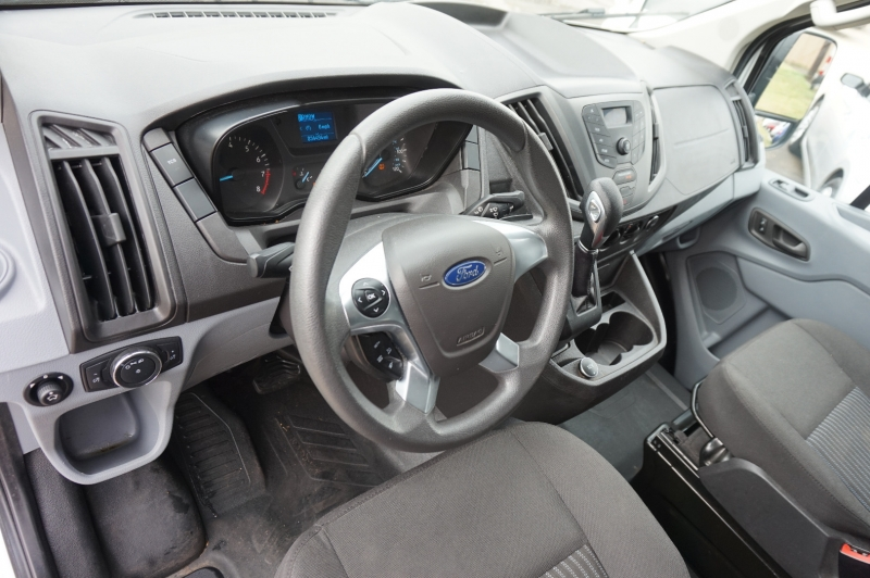 Ford Transit Van 2018 price $21,750