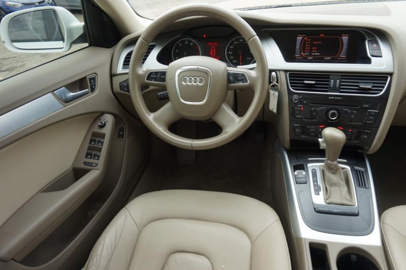 Audi A4 2011 price $14,750