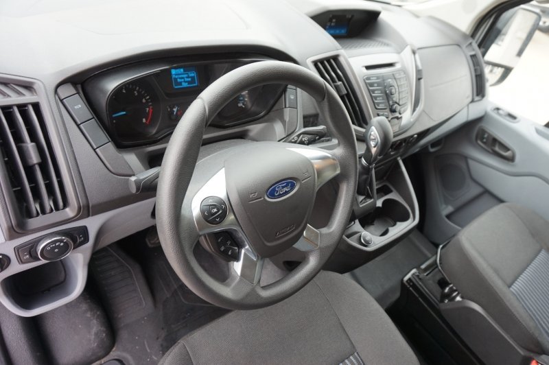 Ford Transit Passenger Wagon 2019 price $26,500