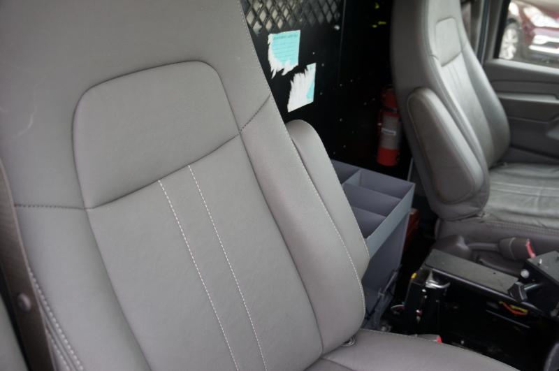 Chevrolet Express Cargo Van 2012 price $13,900