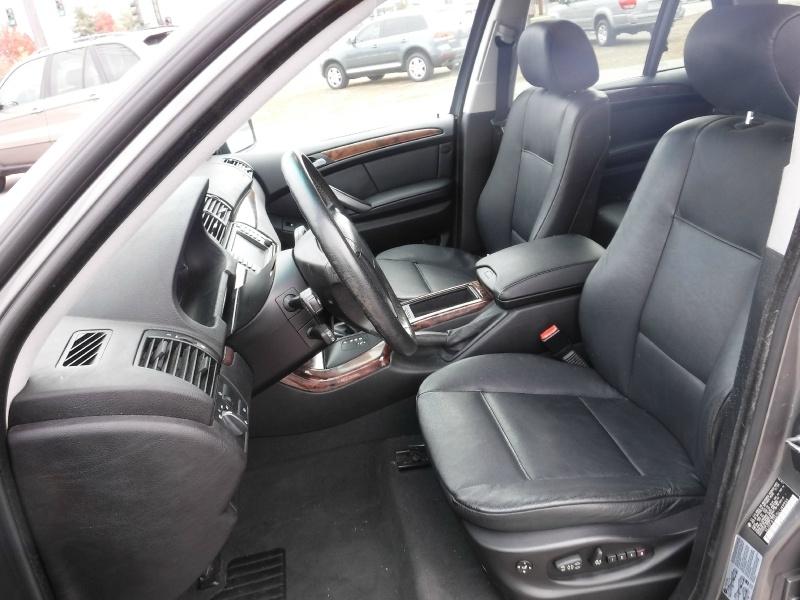 BMW X5 2005 price