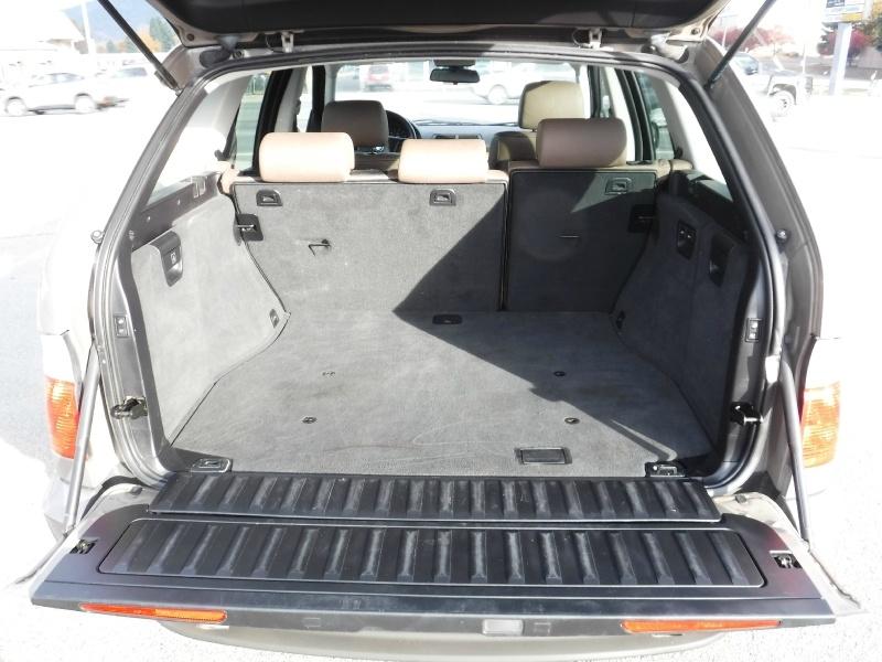 BMW X5 2004 price $4,999