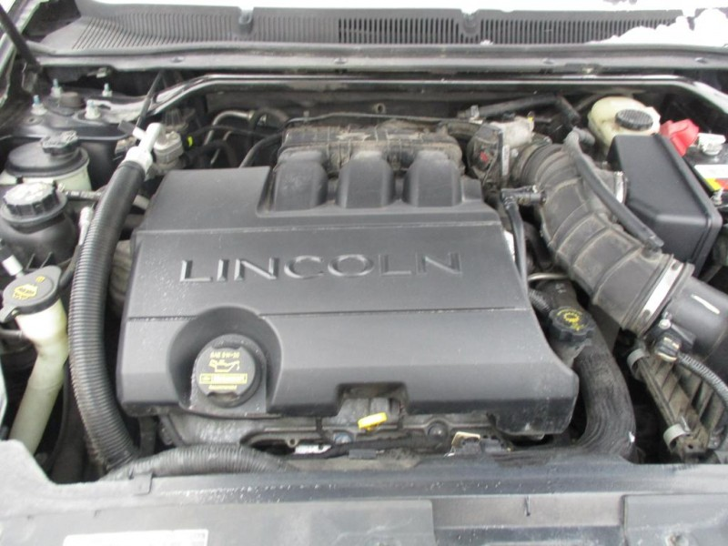 LINCOLN MKS 2010 price $5,995