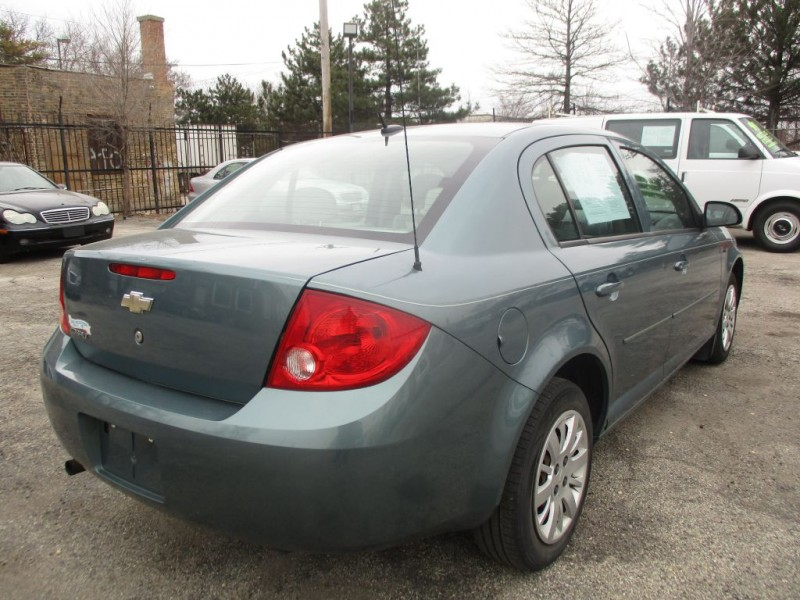 CHEVROLET COBALT 2010 price