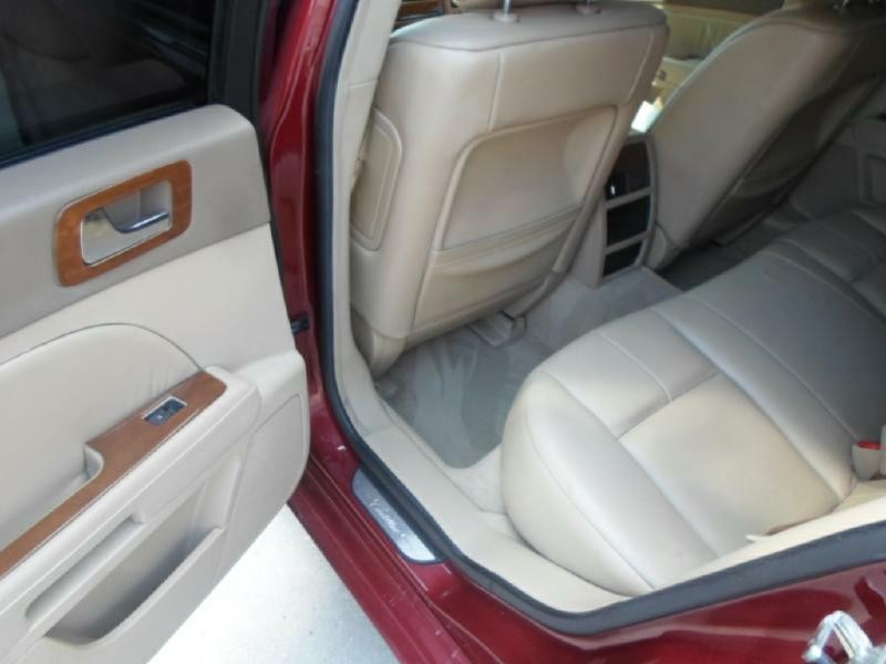CADILLAC STS 2006 price