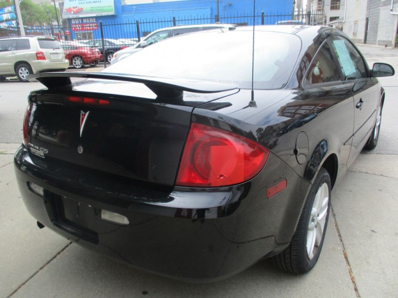 PONTIAC G5 2007 price $2,995