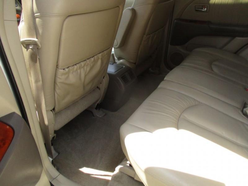 LEXUS RX 300 2001 price $5,495