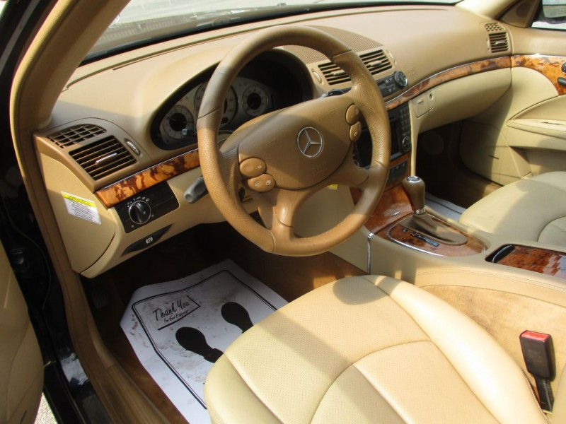 MERCEDES-BENZ E350 2009 price $9,995