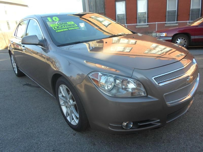 CHEVROLET MALIBU 2010 price Call for Pricing.