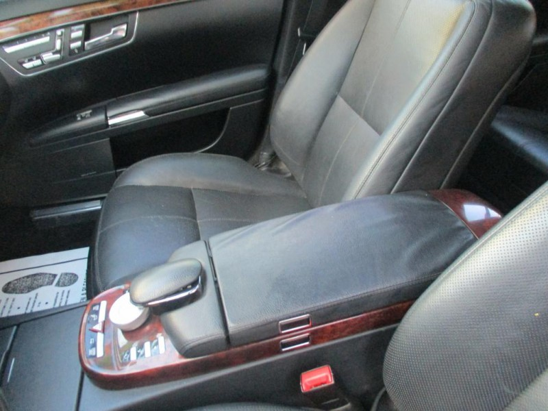 MERCEDES-BENZ S550 2008 price $10,900