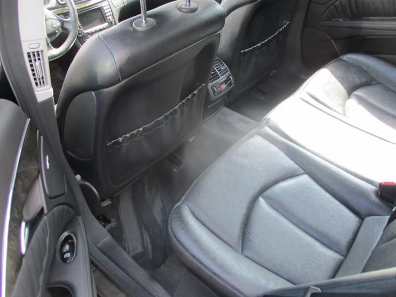 MERCEDES-BENZ E500 2005 price $6,995