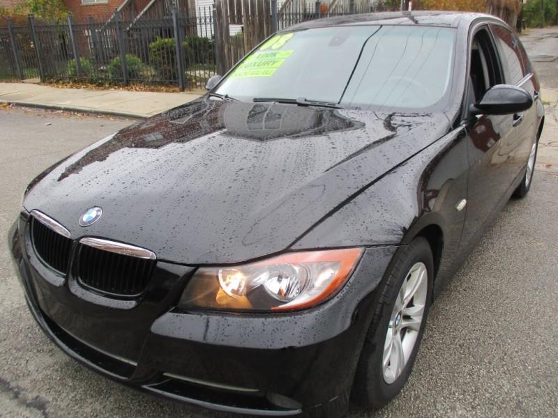 BMW 328 2008 price $6,995
