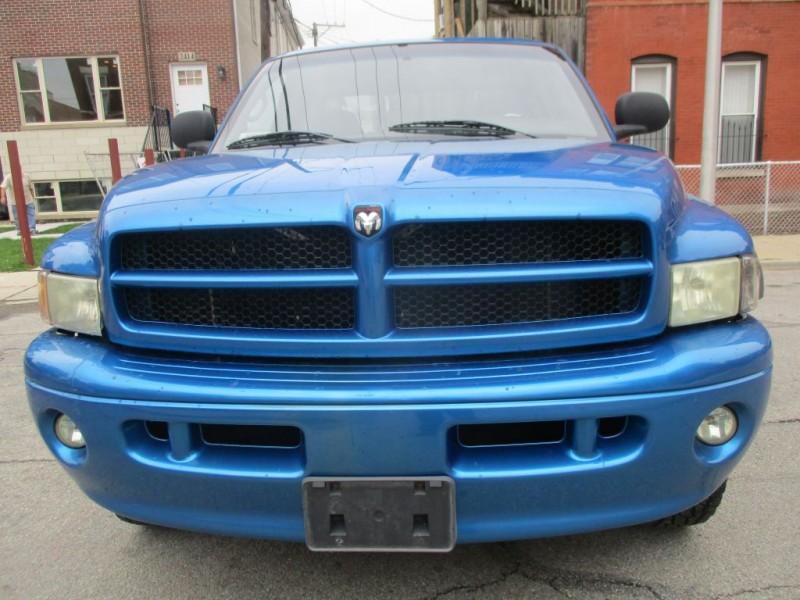 DODGE RAM 1500 2001 price $4,495