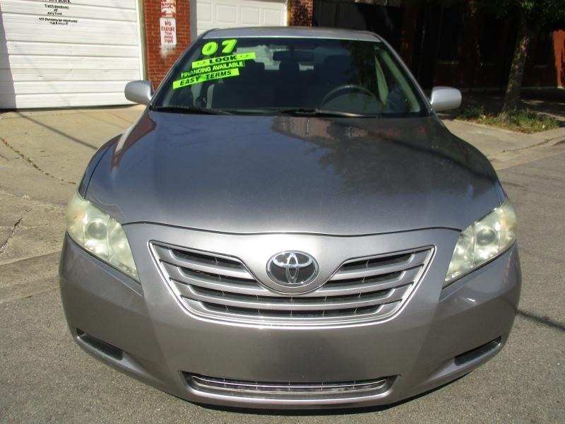 TOYOTA CAMRY 2007 price $5,500