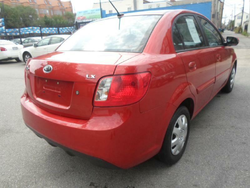 KIA RIO 2010 price $3,995
