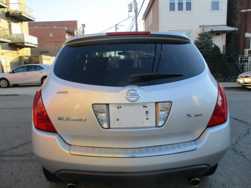 NISSAN MURANO 2006 price Call for Pricing.