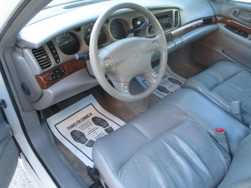 BUICK LESABRE 2003 price $1,995