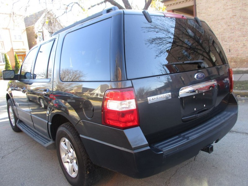 FORD EXPEDITION 2007 price $5,995