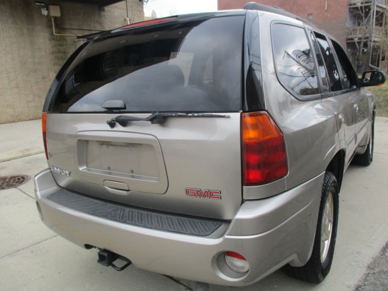 GMC ENVOY 2002 price $2,495