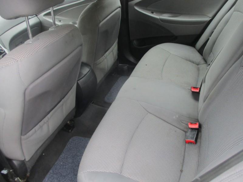 HYUNDAI SONATA 2012 price $4,500