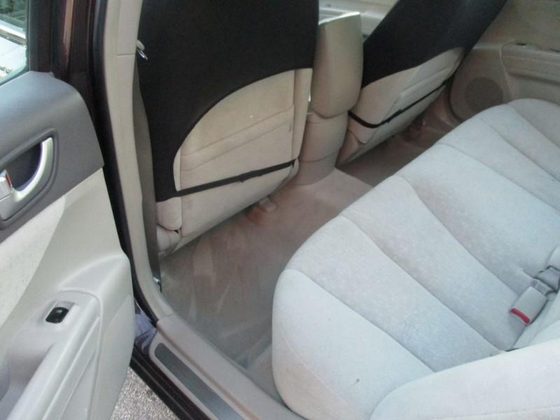 HYUNDAI SONATA 2006 price $5,495