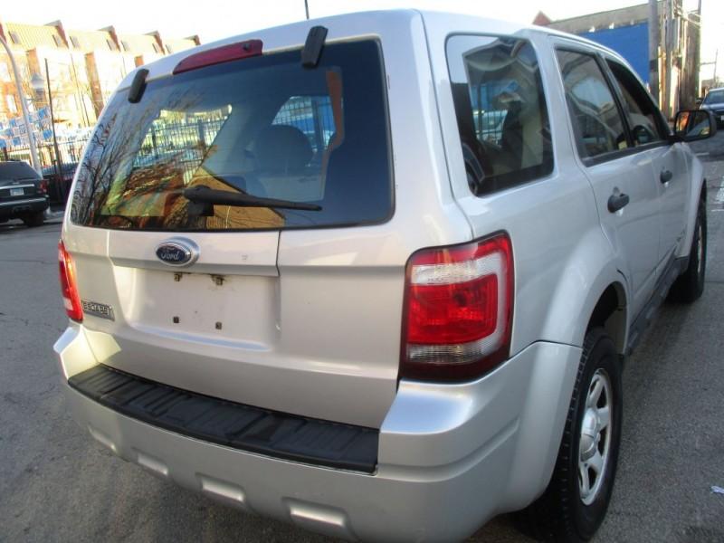 FORD ESCAPE 2008 price $6,995