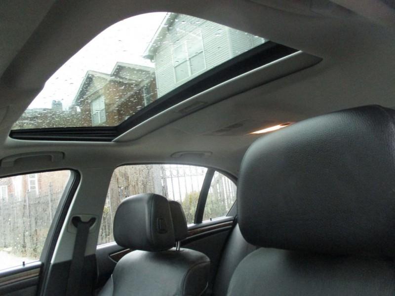 BMW 535 2009 price $7,995