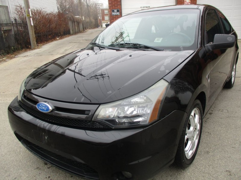 FORD FOCUS 2009 price $2,995