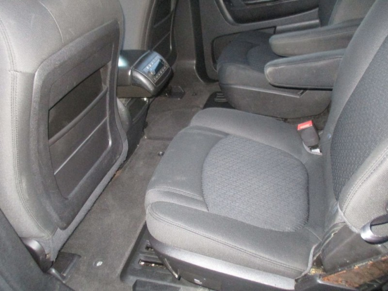 CHEVROLET TRAVERSE 2009 price $4,500