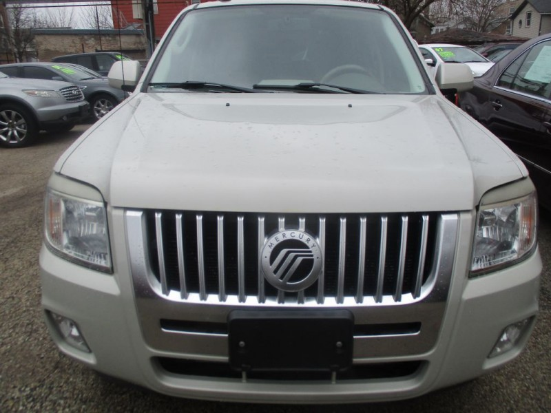 MERCURY MARINER 2009 price $5,500