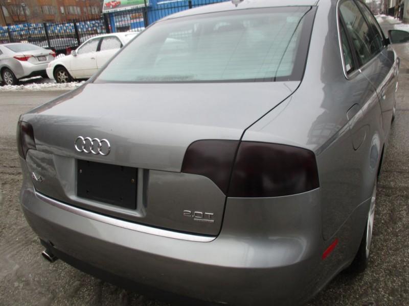 AUDI A4 2007 price $5,500