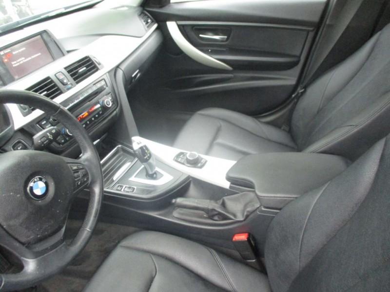 BMW 320 2014 price $10,995